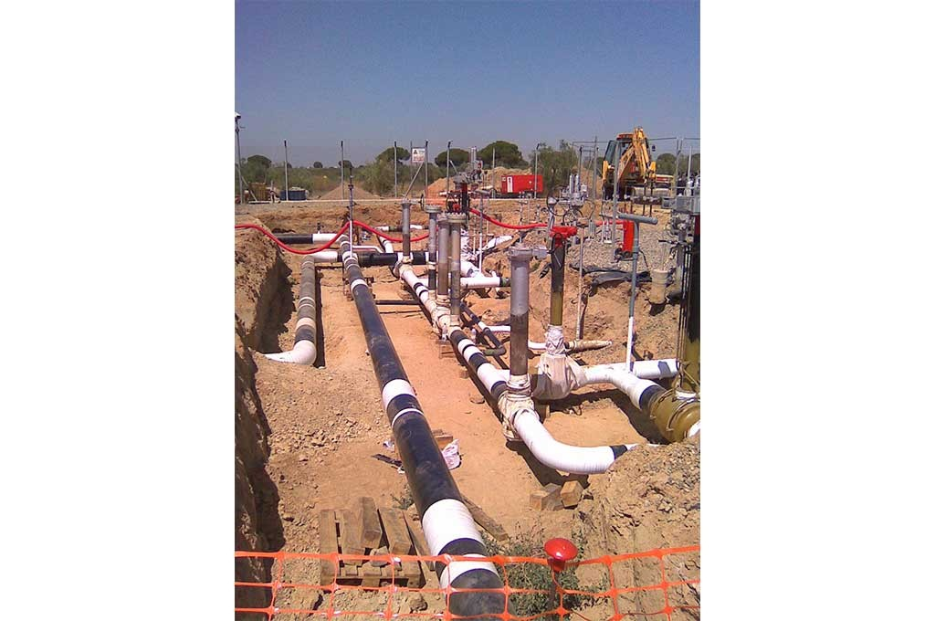 Oil and gas field valves